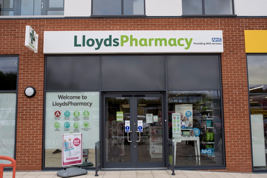 LloydsPharmacy supports NHS with lateral flow test distribution across Scotland and Wales