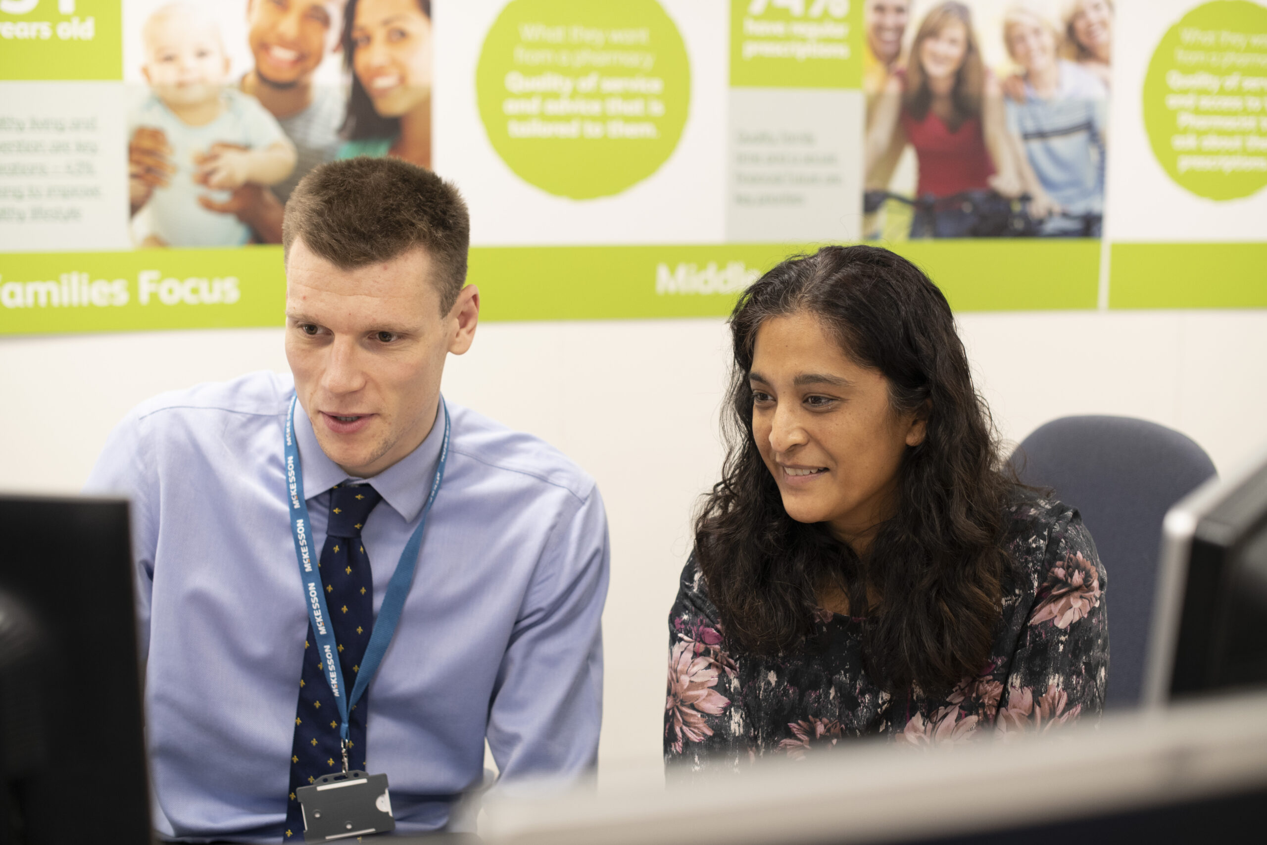 McKesson UK publishes its Gender Pay Gap Report for 2020