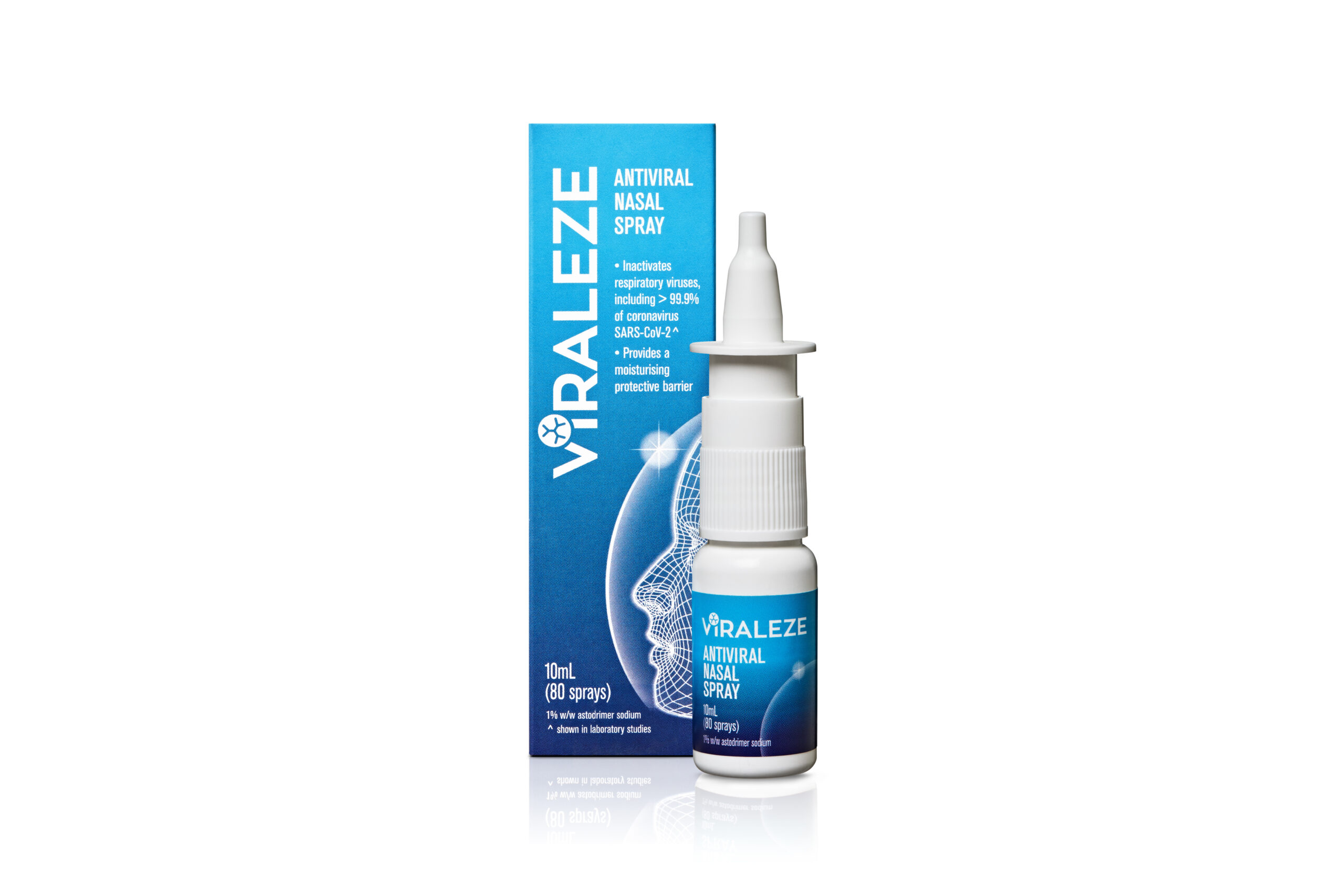 LloydsPharmacy first to launch VIRALEZE™ antiviral nasal spray in the UK